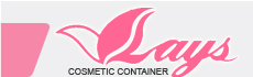 Cosmetic Bottles Supplier-Lays Container